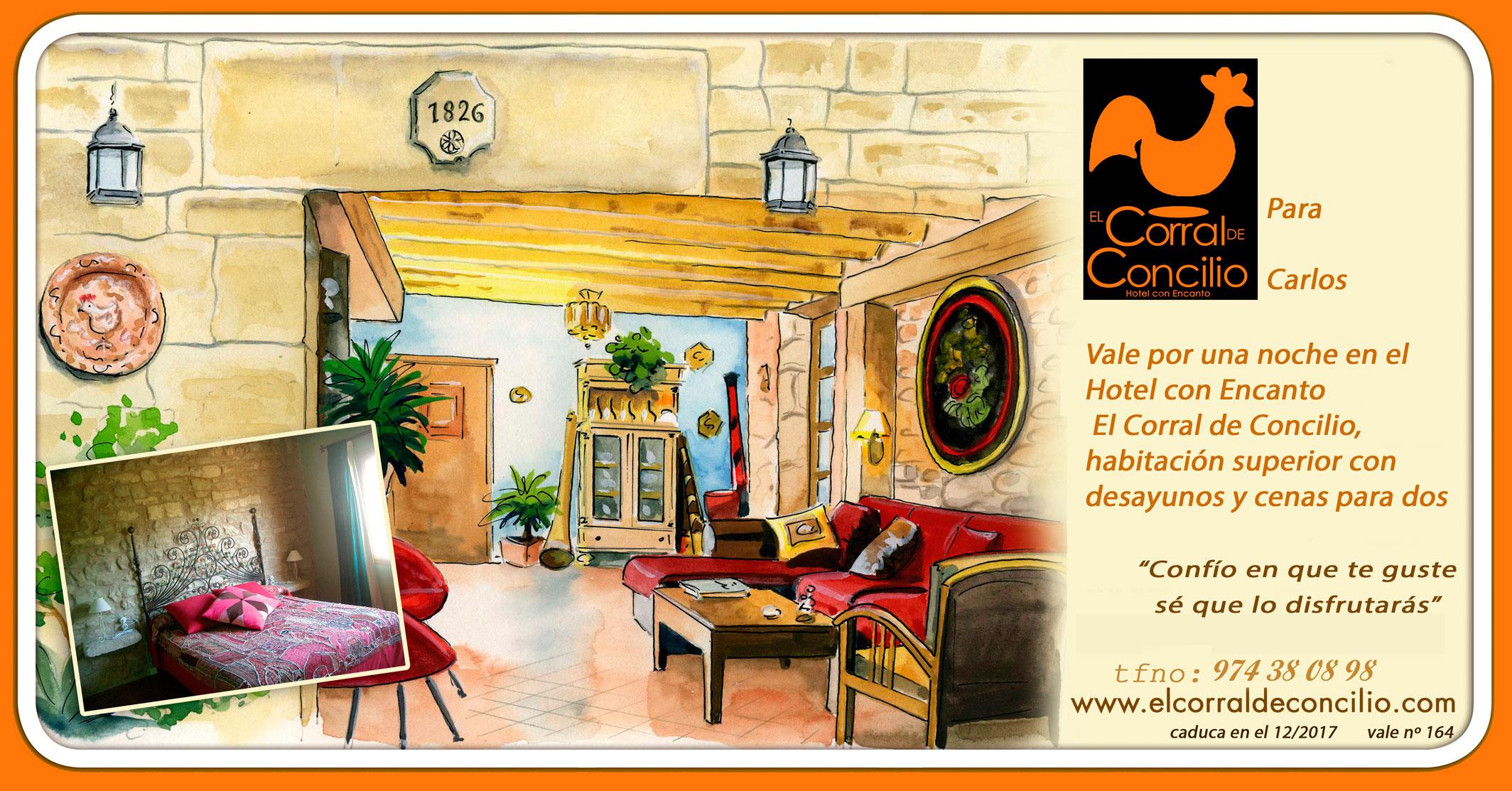 El Corral De Concilio A Charming Hotel