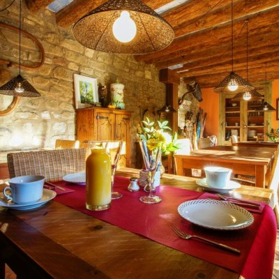 Desayunos Artesanales -Cenas Romanticas